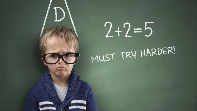 IQ của người trẻ ngày nay đang giảm dần so với thời kỳ Thế chiến II.