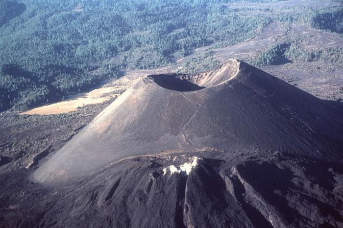 Khu vực núi lửa Michoacan-Guanajuato