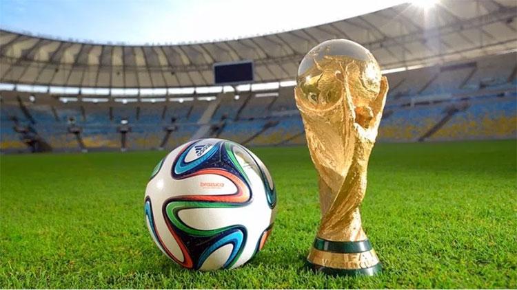 Tên gọi chính thức của Giải vô địch bóng đá thế giới đã có vài lần thay đổi.