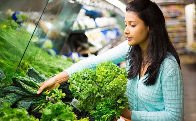 Các nhà khoa học cảnh báo thế giới sẽ khan hiếm rau xanh do ảnh hưởng của biến đổi khí hậu