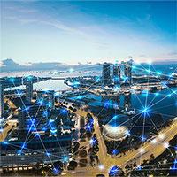 London sẽ là thành phố thông minh nhất thế giới?