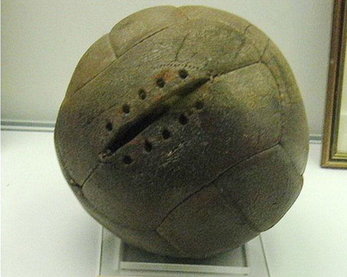 Quả bóng dùng tại World Cup 1930