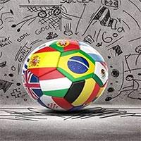 AI dự đoán đội vô địch World Cup 2018