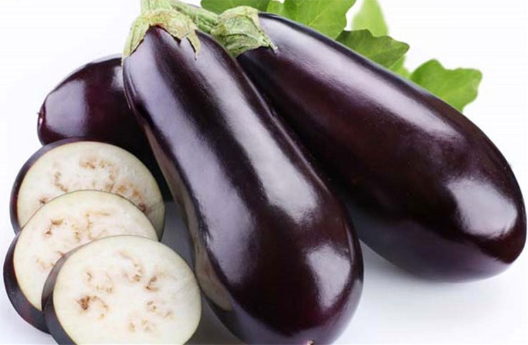 Ăn cà tím thường xuyên giúp ngăn ngừa tắc nghẽn mạch máu.
