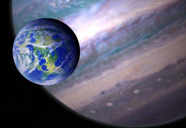 Các nhà khoa học hi vọng sẽ sớm tìm thấy các ngoại hành tinh có thể hỗ trợ cho sự sống