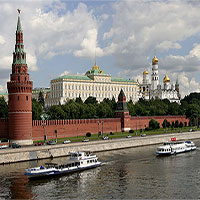 Những bí mật sau cánh cửa điện Kremlin