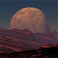 Sao Hỏa và Trái Đất sẽ ở khoảng cách gần nhất trong hơn một thập kỷ qua