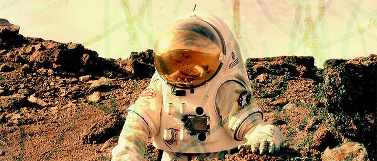 Loài sinh vật này đã được tìm thấy ở những nơi có điều kiện sống vô cùng khắc nghiệt, nên chúng rất có thể cũng sẽ sống được trên sao Hỏa.