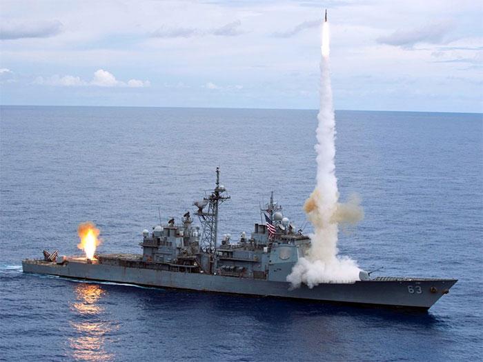 Tuần dương hạm lớp Ticonderoga
