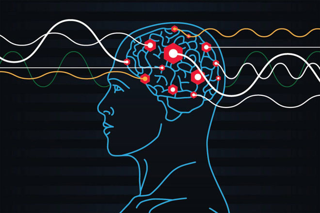 Chứng dị ứng sóng điện từ dường như chỉ là tâm lý.