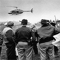 Vụ cướp máy bay bí ẩn nhất lịch sử: Thủ phạm không bao giờ tìm thấy!