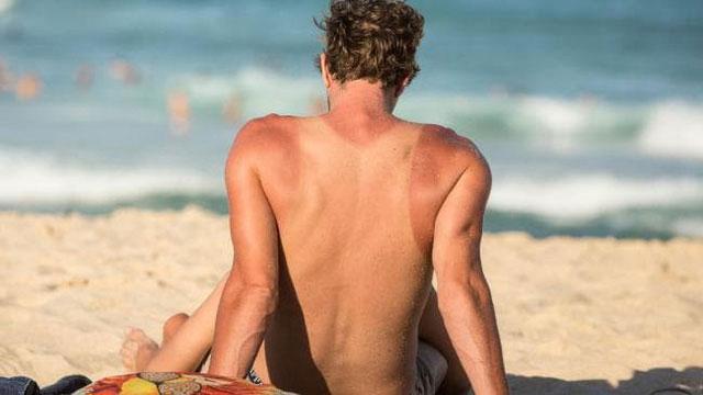 Ở Mỹ đang lạnh lắm à, có cần Úc gửi cho ít nắng không...