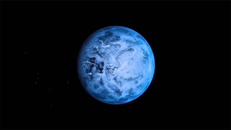 Ngoại hành tinh HD 189733b