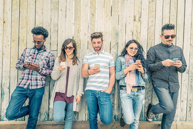 Các millennial bị cô đơn sẽ có rủi ro mắc bệnh về tâm lý cao gấp 2 lần so với bình thường.