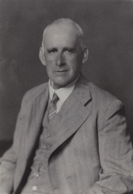 Ngài Arthur Eddington.