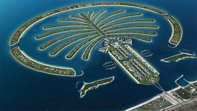 Quần đảo Palm