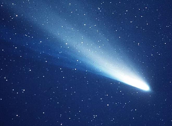 Sao chổi Halley