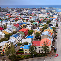 Những sự thật khó tin về đất nước Iceland