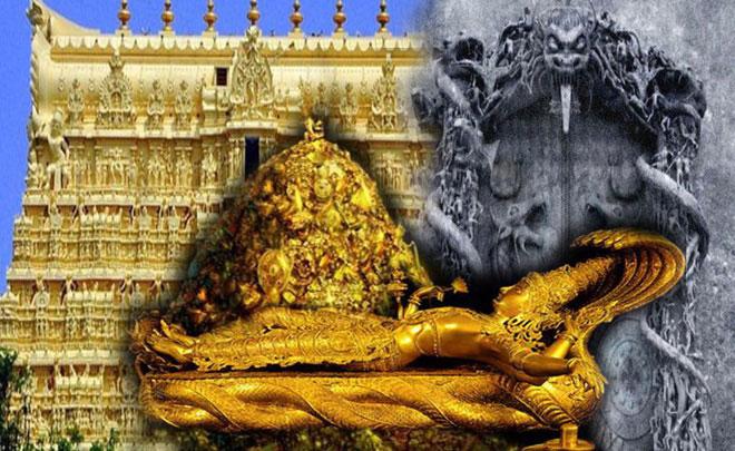 Đền thờ Padmanabhaswamy