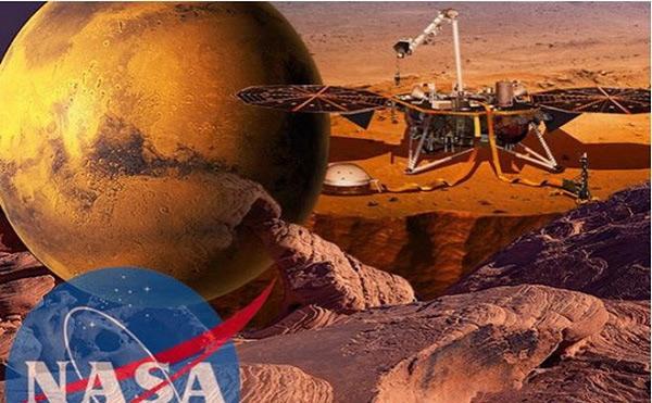 Người Việt có cơ hội ngắm sao Hỏa bằng mắt thường vào ngày 31/7 tới