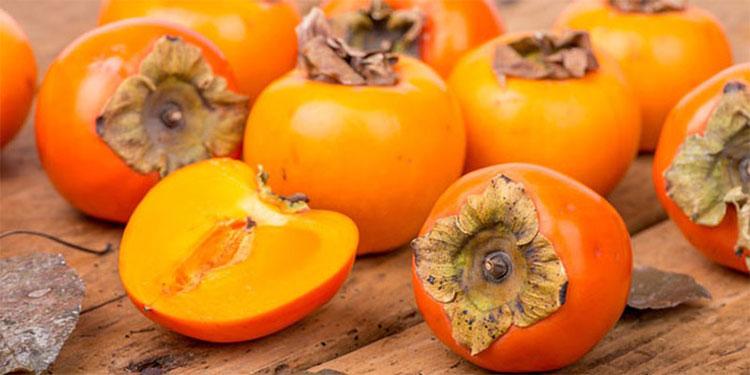 Hồng giòn giúp tăng cường khả năng miễn dịch vì nó chứa nhiều vitamin C.