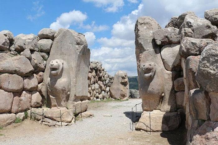 Hattusa: Kinh đô của đế chế Hittite cổ đại