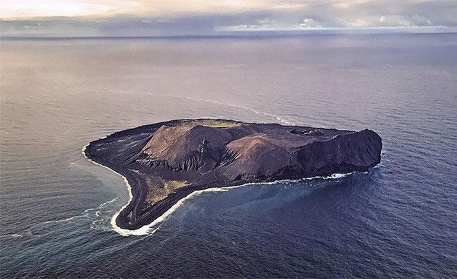 Đảo Surtsey