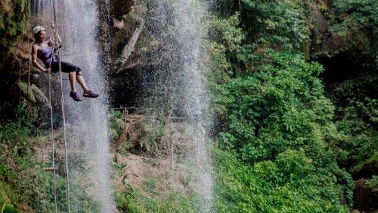 Costa Rica – địa chỉ lưu vào sổ tay người yêu thiên nhiên, thám hiểm.
