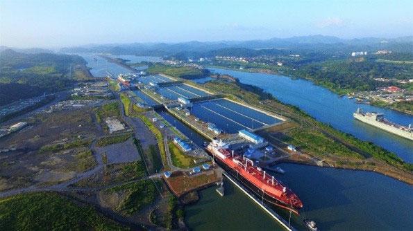 Thành phố Panama (thủ đô của nước này) nổi tiếng đắt đỏ nhất Trung Mỹ.