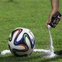 Bình xịt bọt các trọng tài World Cup 2018 sử dụng trong những quả đá phạt có gì đặc biệt?