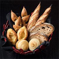 3 nguyên tắc cơ bản nhất khi thưởng thức bánh mì Pháp - món ăn đầy tinh tế