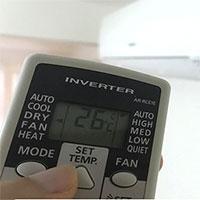 """Khám phá """"tất tần tật"""" chiếc điều khiển điều hòa để có một mùa hè mát mẻ và tiết kiệm"""