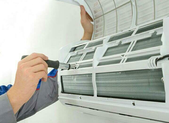 Bộ lọc không khí bẩn có thể làm giảm hiệu quả hoạt động của máy và dẫn đến các vấn đề như đóng băng.