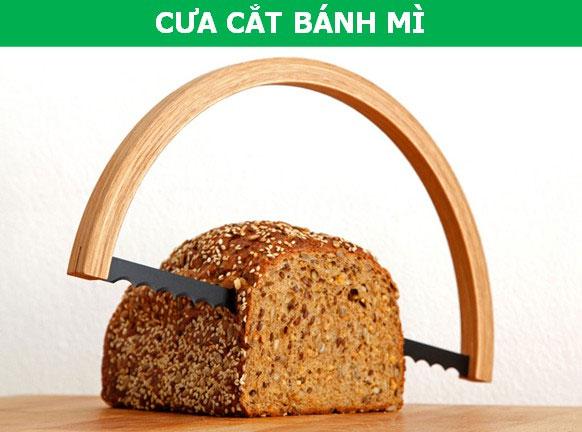 Cưa cắt bánh mì