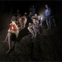 Bị mắc kẹt trong hang, con người có thể sống bao lâu?