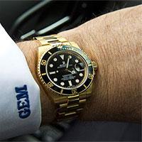 Sự thật thú vị đằng sau mức giá đắt đỏ của đồng hồ Rolex mà không phải ai cũng biết
