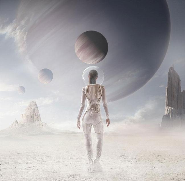Trong 100 tỷ năm tới, một nền văn minh ngoài trái đất thông minh có thể sẽ bị cô lập.