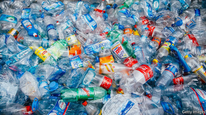 Loại nhựa có đầy đủ các tính chất cần thiết: bền, chắc, lại phân hủy nhanh.
