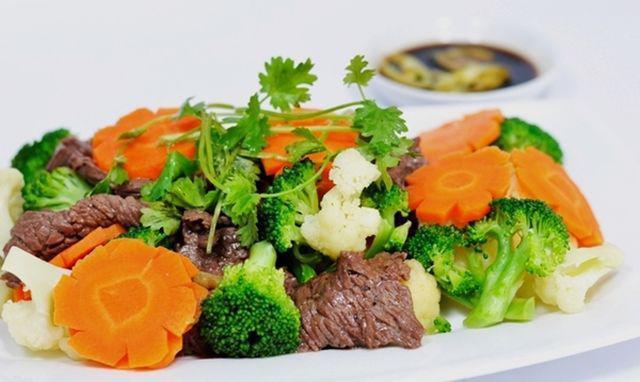Bông cải xanh còn giúp gan phát huy chức năng giải độc và ngăn chặn các tế bào gây ung thư gan