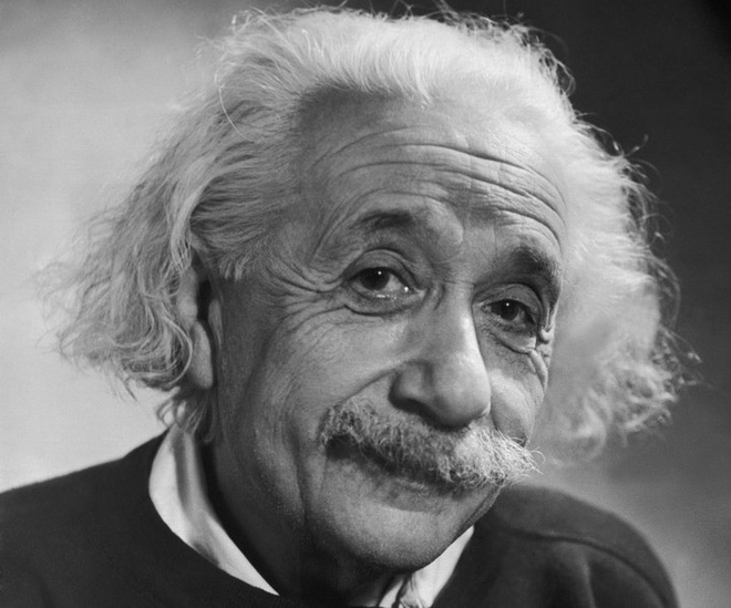 Fun fact: The brilliant ideas of genius physicist Albert Einstein appeared in his ... most spare time