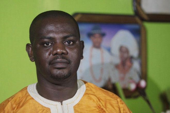 Anh Harrison Ogjegba Okene.