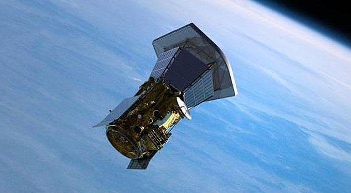 Hình ảnh mô phỏng của Parker Solar