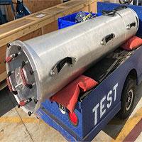 Đây là tàu ngầm cỡ nhỏ mà Elon Musk thiết kế để cứu đội bóng nhí Thái Lan