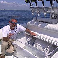 Hiện tượng say sóng sẽ hoàn toàn biến mất nếu mọi con thuyền đều lắp thiết bị này!