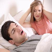 Ngủ ngáy có thể là dấu hiệu sớm của sa sút trí tuệ, rối loạn trí nhớ