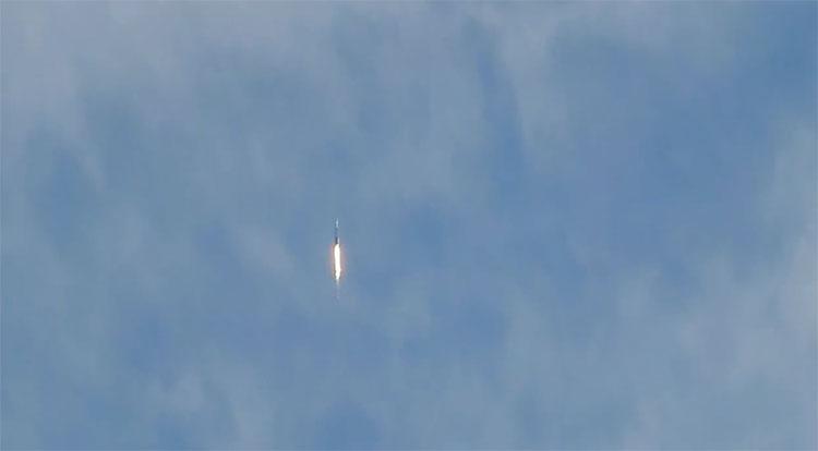 Trong bất kỳ trường hợp nào, tên lửa không cần đạt tốc độ siêu thanh để sinh ra âm thanh có sức phá hủy.