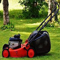 Ngắm cận cảnh lúc máy cắt cỏ hoạt động dưới tốc độ quay cực chậm lên tới 50.000fps