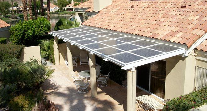Không phải mái nhà và khoảng sân nào cũng đủ rộng để lắp được số pin cần thiết.