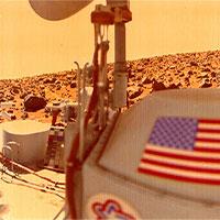 NASA có thể đã phát hiện và vô tình phá hủy bằng chứng về chất hữu cơ trên sao Hỏa?