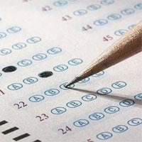 Tại sao phải dùng bút chì trong bài thi trắc nghiệm?